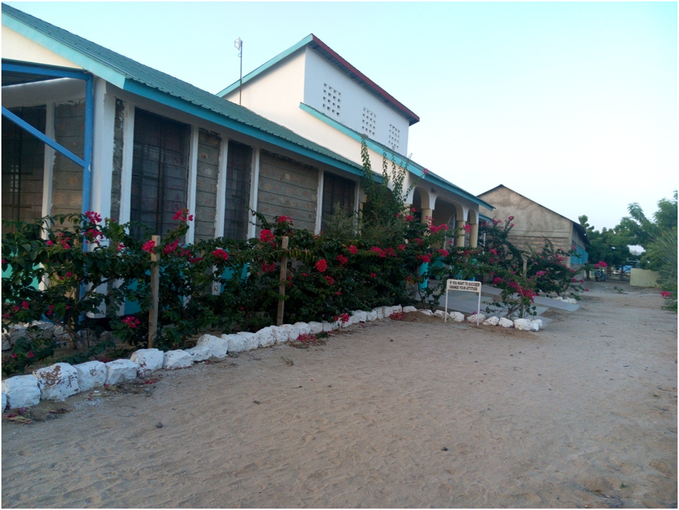 The Administration Block comprises of the Head Teachers Office, Accounts Office, Reception, Deputy Head Teachers Office, Staffroom, Stores And Ablution Rooms